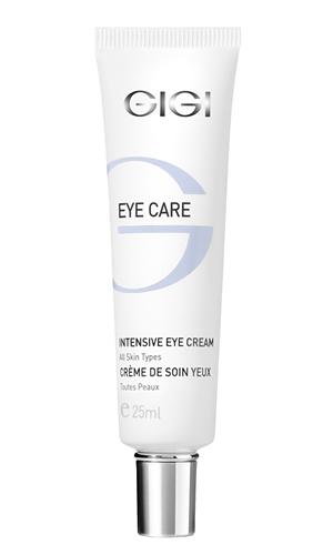 Интенсивный крем для век и губ EYE CARE Intensive Eye Cream