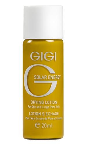 Лосьон-болтушка подсушивающий SOLAR ENERGY Drying Lotion
