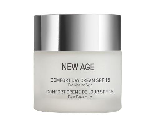 Крем-комфорт дневной SPF 15 NEW AGE Comfort Day Cream SPF 15