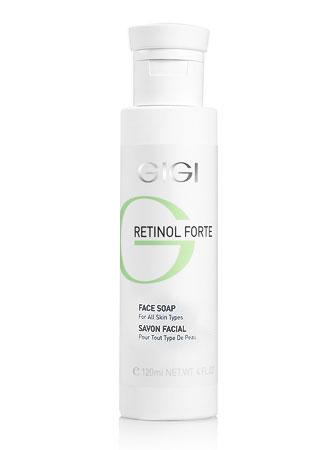 Жидкое мыло для всех типов кожи RETINOL FORTE Face Soap