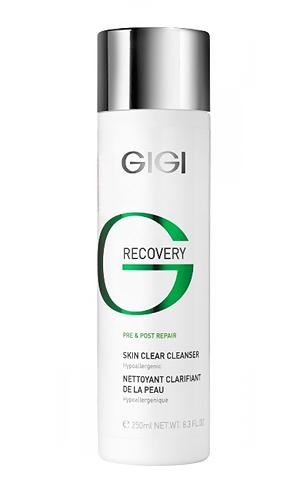 Гель для бережного очищения RECOVERY Skin Clear Cleanser