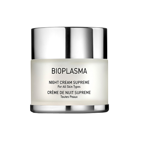 Крем ночной Суприм BIOPLASMA Night Cream Supreme