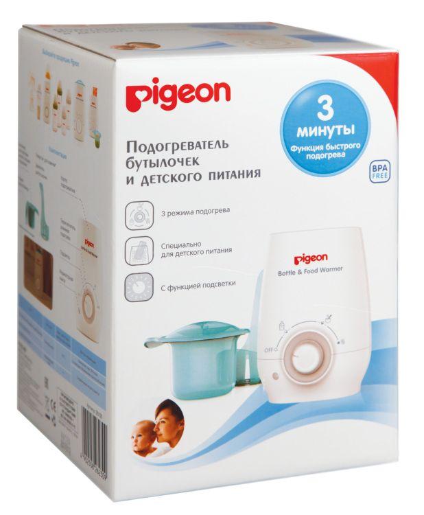 Pigeon Подогреватель детского питания электрический