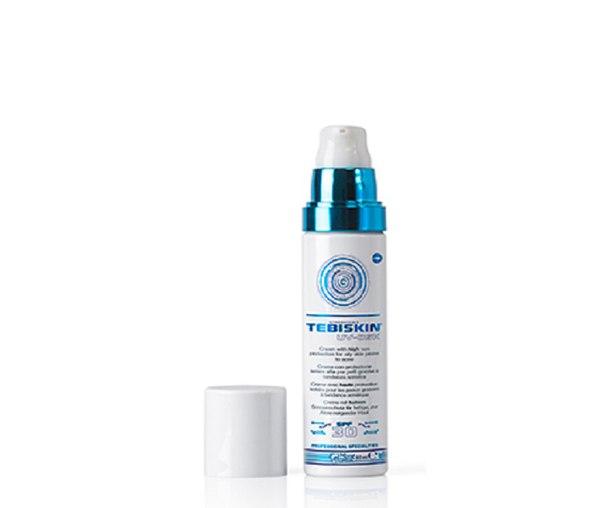Фотозащитное средство для жирной и проблемной кожи SPF30 TEBISKIN UV-Osk SPF30