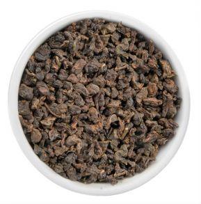 Улун Габа Алишань. Элитный чай Тайвань. 25 грамм
