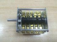 Эл_Переключатель ПМ7  32А/250В код: 43.27232.000 (керамика Чуваш ТТ , АБАТ) (EGO)