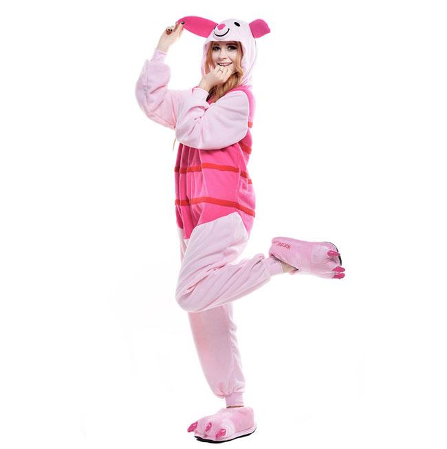 Пижама Кигуруми Пятачок Премиум