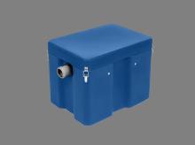 Пескоуловитель ТЕРМИТ 0.5-25(производительность 500 л/час)