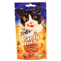 Лакомство Felix Party Mix Оригинал Микс для кошек