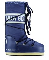 Moon Boot Nylon Navy / Blue / 35-38, 39-41, 42-44, 45-47.