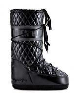 Moon Boot Queen Black