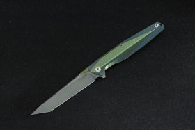 RK1507T M390  от Rike Knife