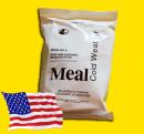 ИРП США MRE Зимний (Meal Ready to Eat) (внешний вид)