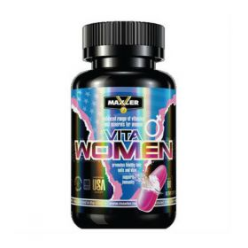 Витамины Vita Women 60таб. (Maxler)