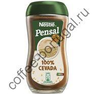 """Кофейный напиток """"Nestle Pensal 100% Cevada"""" растворимый 200 гр"""
