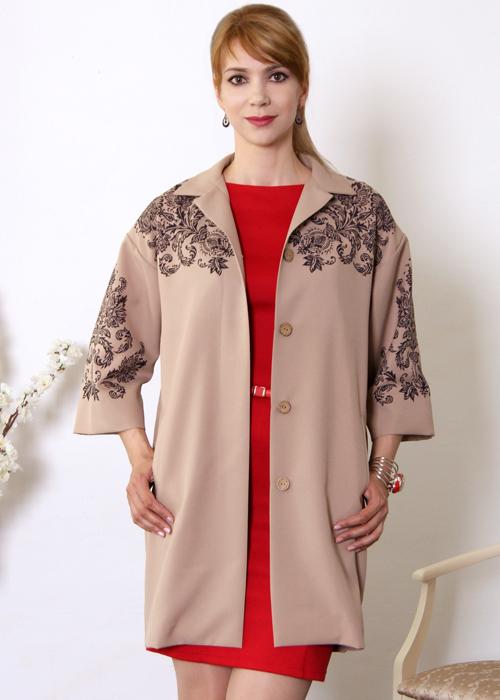 Модное пальто Дольче Вита