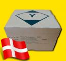Датский армейский сухой паек