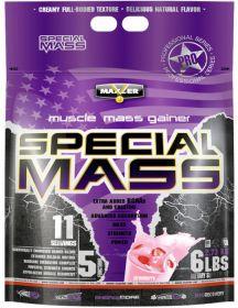 Special Mass Gainer (Maxler) 2700 g