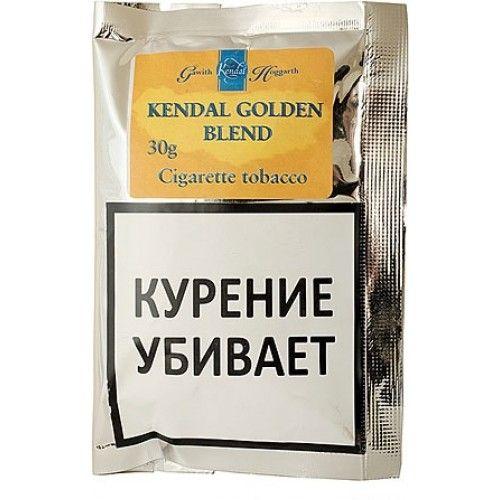 Табак для самокруток Gawith & Hoggarth Kendal Gold Blend