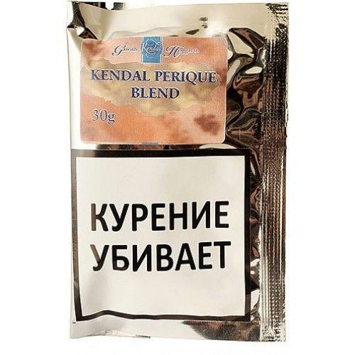 Табак для самокруток Gawith & Hoggarth Kendal Perique Blend