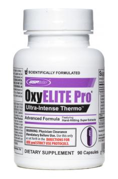 OxyElite Pro 90кап