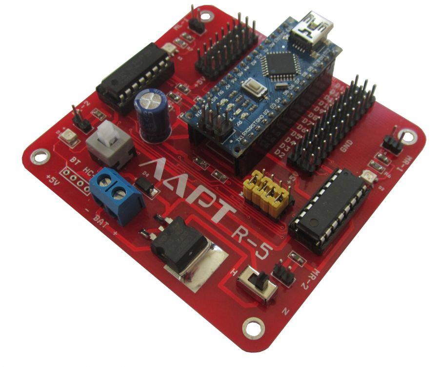 Контроллер R-5
