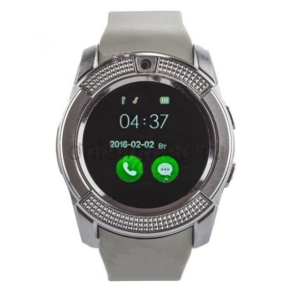 Умные часы Smart Watch Tiroki V8
