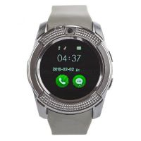Умные часы Smart Watch V8 Quad-band