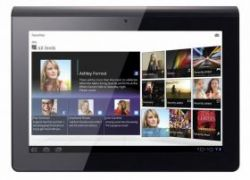 Планшет Sony Tablet S 32 GB Wi-Fi black