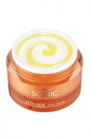 Scinic Vita Ade Dual Cream 50ml - Крем для лица с витаминным комплексом