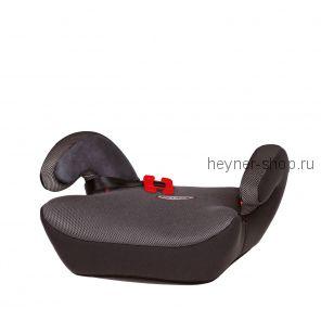 Бустер L, HEYNER SafeUp Aero L для детей с 6 до 12 лет (рост от 120 см.) - один из самых элегантных бустеров