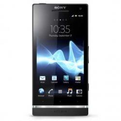 Смартфон Sony Xperia P LT22i Black