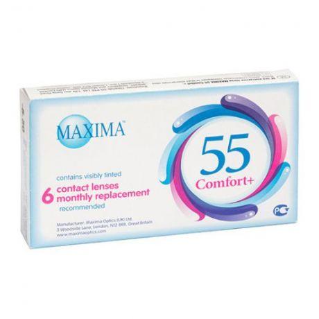 Maxima 55 Comfort+