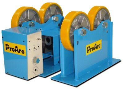 Сварочный роликовый вращатель ProArc TR-0100