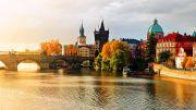 экскурсионная Прага
