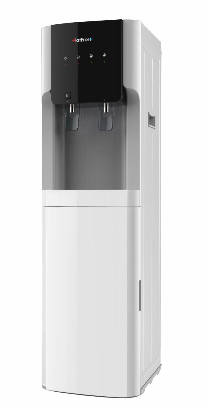 Кулер для воды HotFrost V650AE (ABC)
