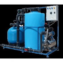 Система очистки воды АРОС 2(Для 2-3-х постовой автомойки)