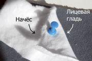 Хлопковая ткань для пошива – футер высокой плотности с мягким начёсом