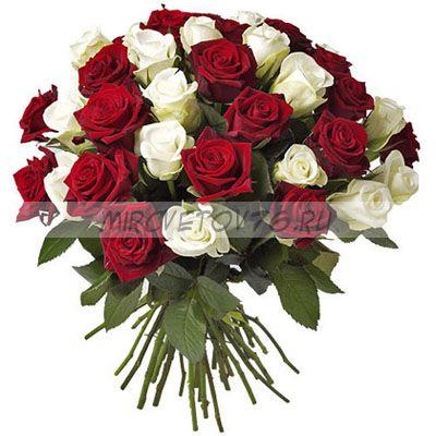 """Букет """"Любовь"""" 35 роз"""