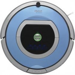 Робот пылесос iRobot Roomba 790