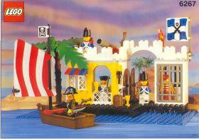 6267 Лего Таверна солдат