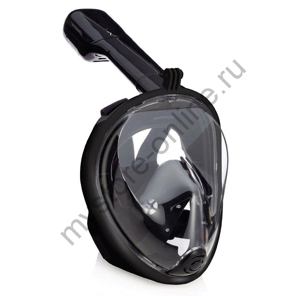 Подводная маска easybreath