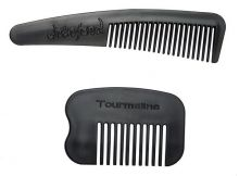 Турмалиновая расчёска