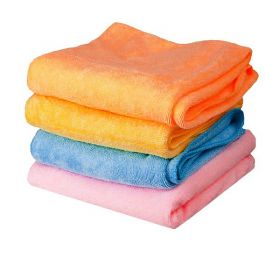 Турмалиновое полотенце 70 см х 70 см