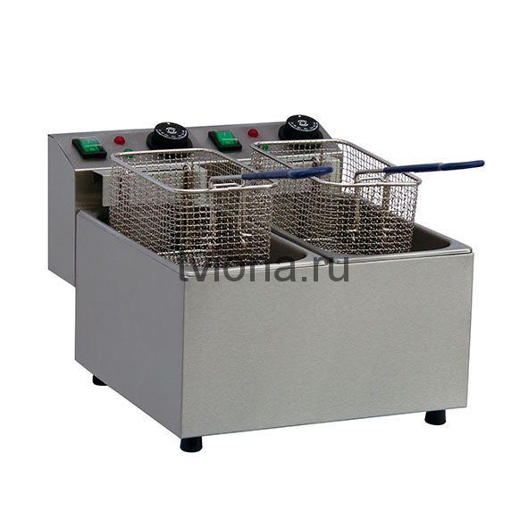 Фритюрный шкаф GASTRORAG CZG-8-2T