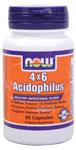 Ацидофилус (пробиотик) 60 капс