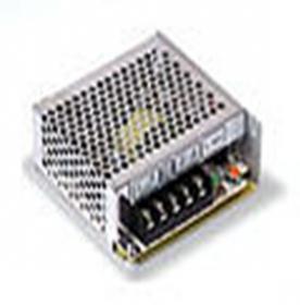 Блок питания 12V негерметичный с отверстиями IP20 60Вт