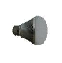 """Лампа светодиодная ЕКLED Е27 7W (замена 70Вт) """"шарик"""" 220V"""