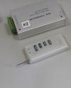 Контроллер К2  для светодиодной продукции