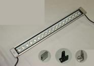 Прожектор линейный светодиодный  ФП-18W  2700К/6500К  220V